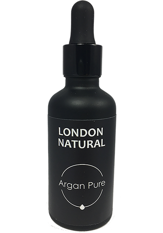 Pure Argan Oil by London Natural