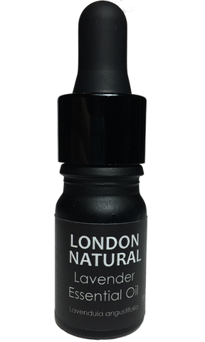 Lavender Essential Oil - 5ml - London Natural