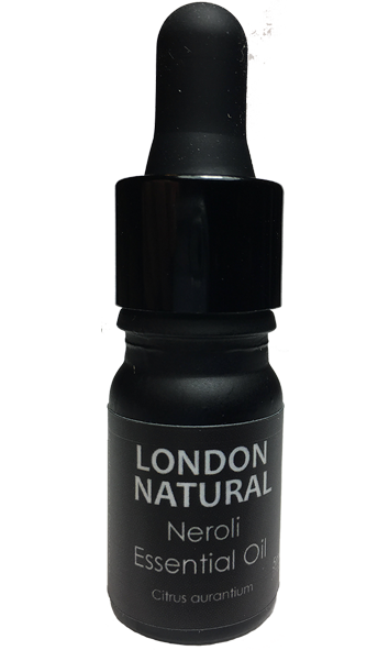 Neroli Essential Oil by London Natural