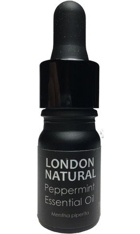 Peppermint Essential Oil - London Natural