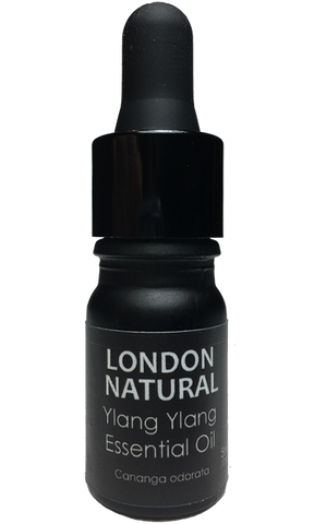 Ylang Ylang Essential Oil  - London Natural