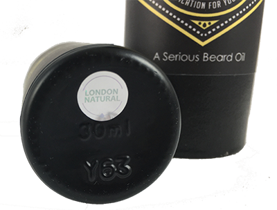 Hipster Knob Luxury Beard Oil - Base