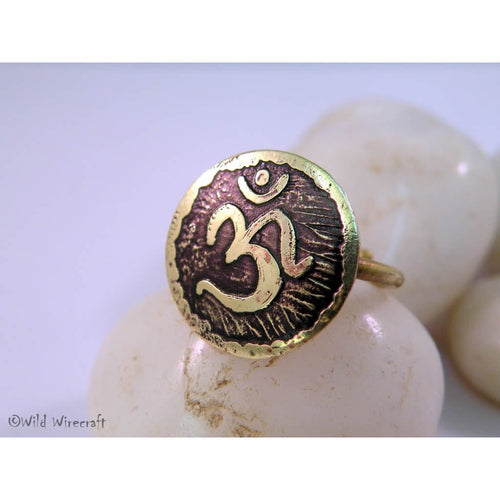 Tribal Ring Design No 5