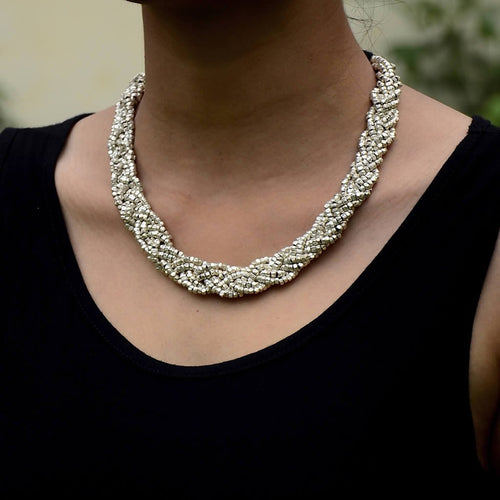 Dokra Necklace 10