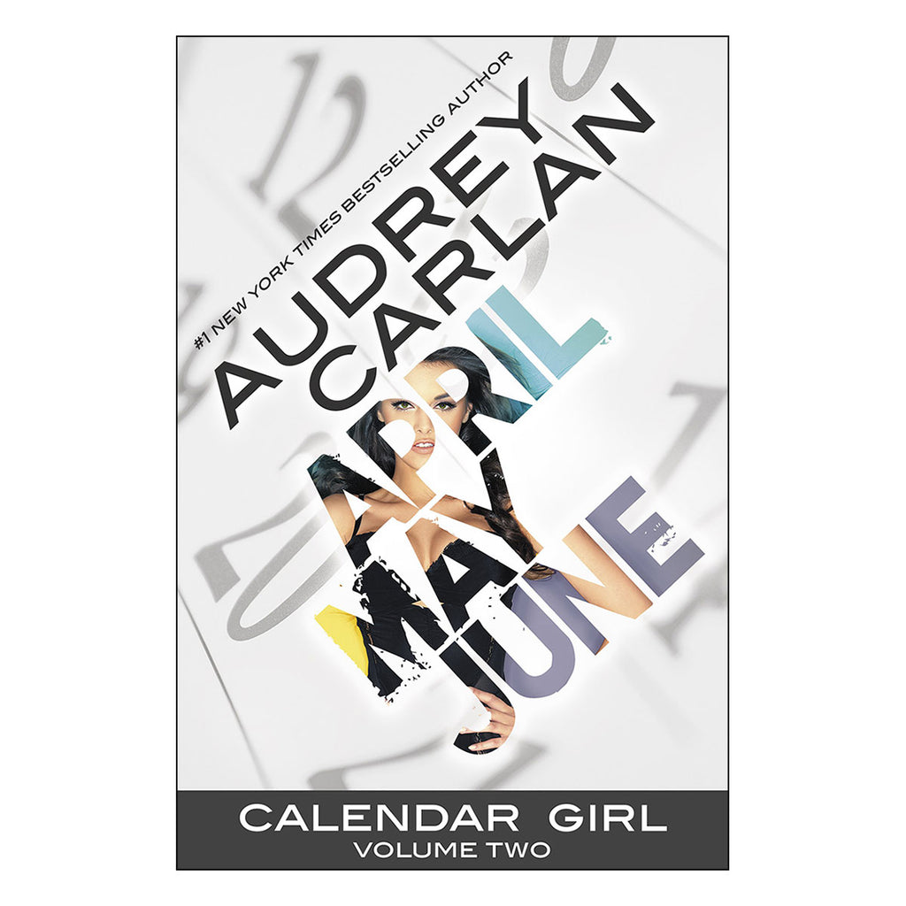 Calendar Girl - Volume 2 (April, May, June)
