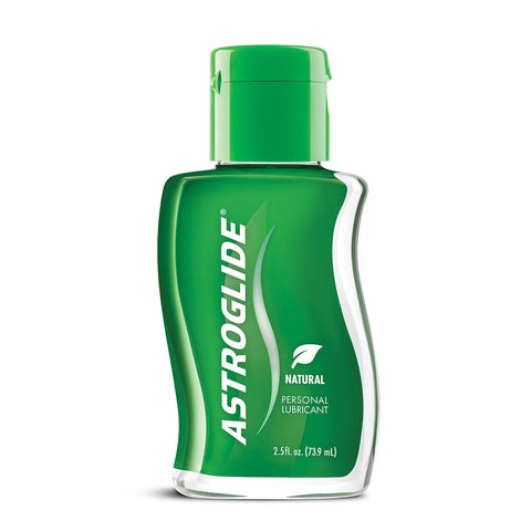 Astroglide Natural 2.5oz