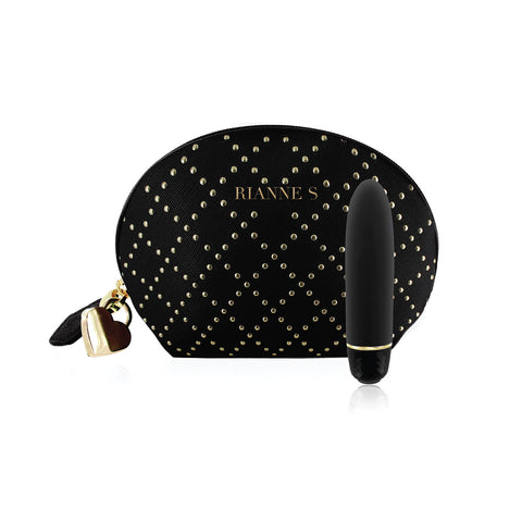 Rianne S Classique Studded - Black