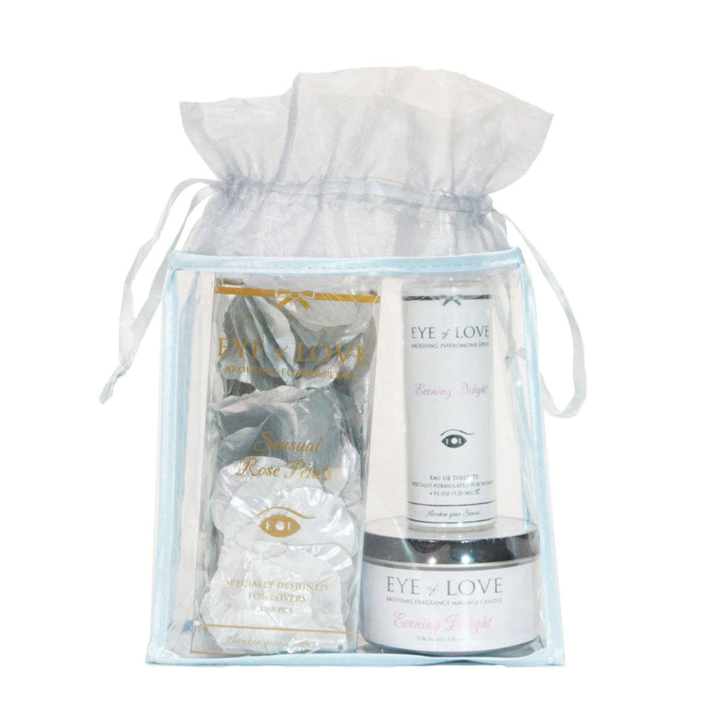 Eye of Love Giftset - Evening Delight