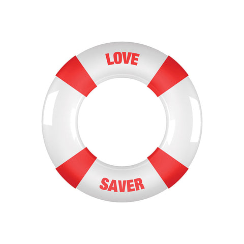 Buoy Love Saver C-Ring