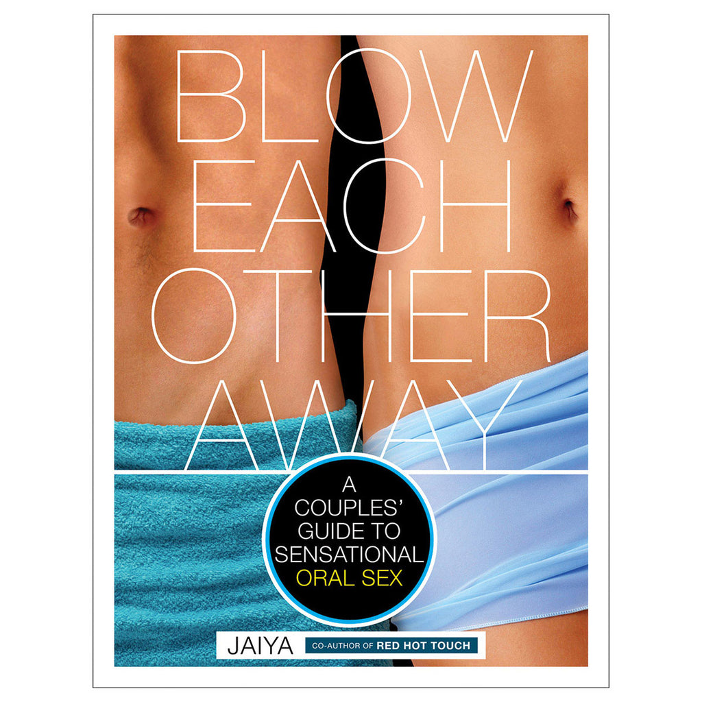 Blow Each Other Away by Jaiya