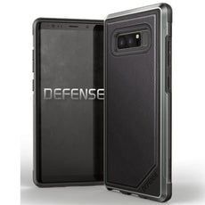 Capa Galaxy Note 8 Original X-Doria Defense Lux Couro