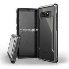 Capa Galaxy Note 8 Original X-Doria Defense Shield