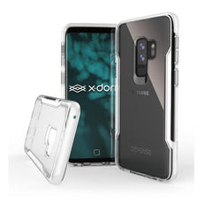 Capa para Galaxy S9 Plus X-Doria Original Defense Clear