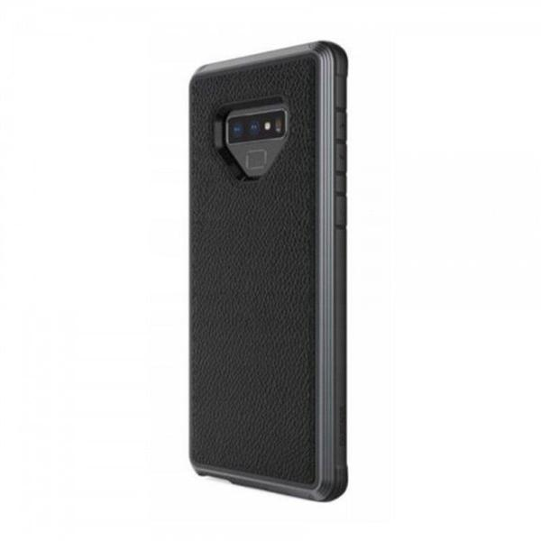 Capa Galaxy Note 9 X-Doria Original Defense Lux Couro