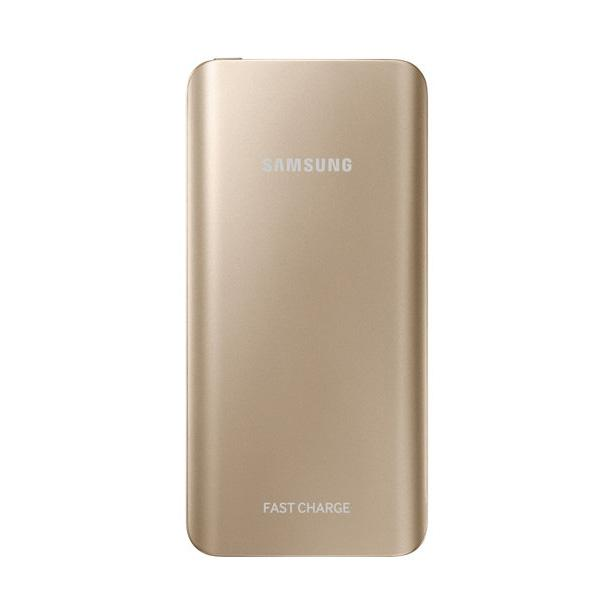 Carregador Portátil Power Bank Samsung Fast Charge 5200mah