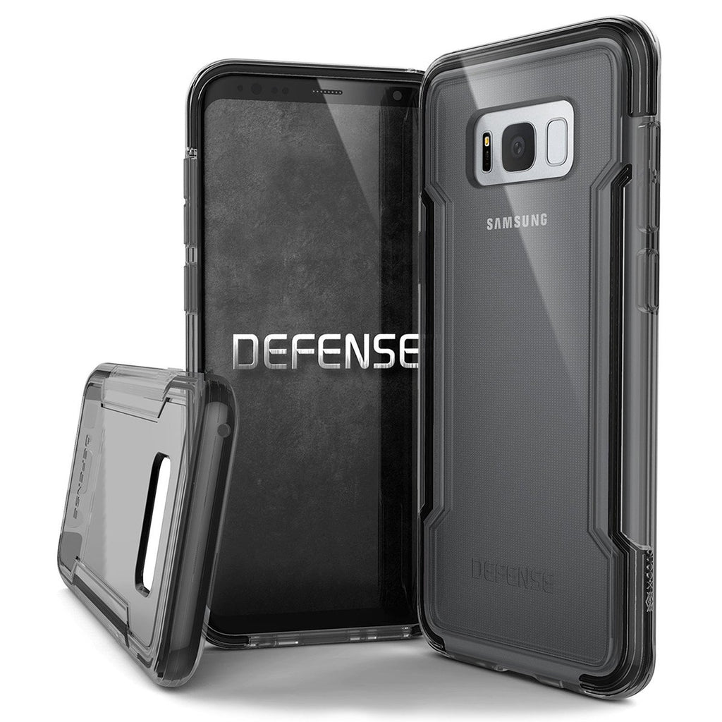 Capa Samsung Galaxy S8 X-Doria Defense Clear