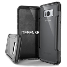Capa Samsung Galaxy S8 Plus X-Doria Defense Clear