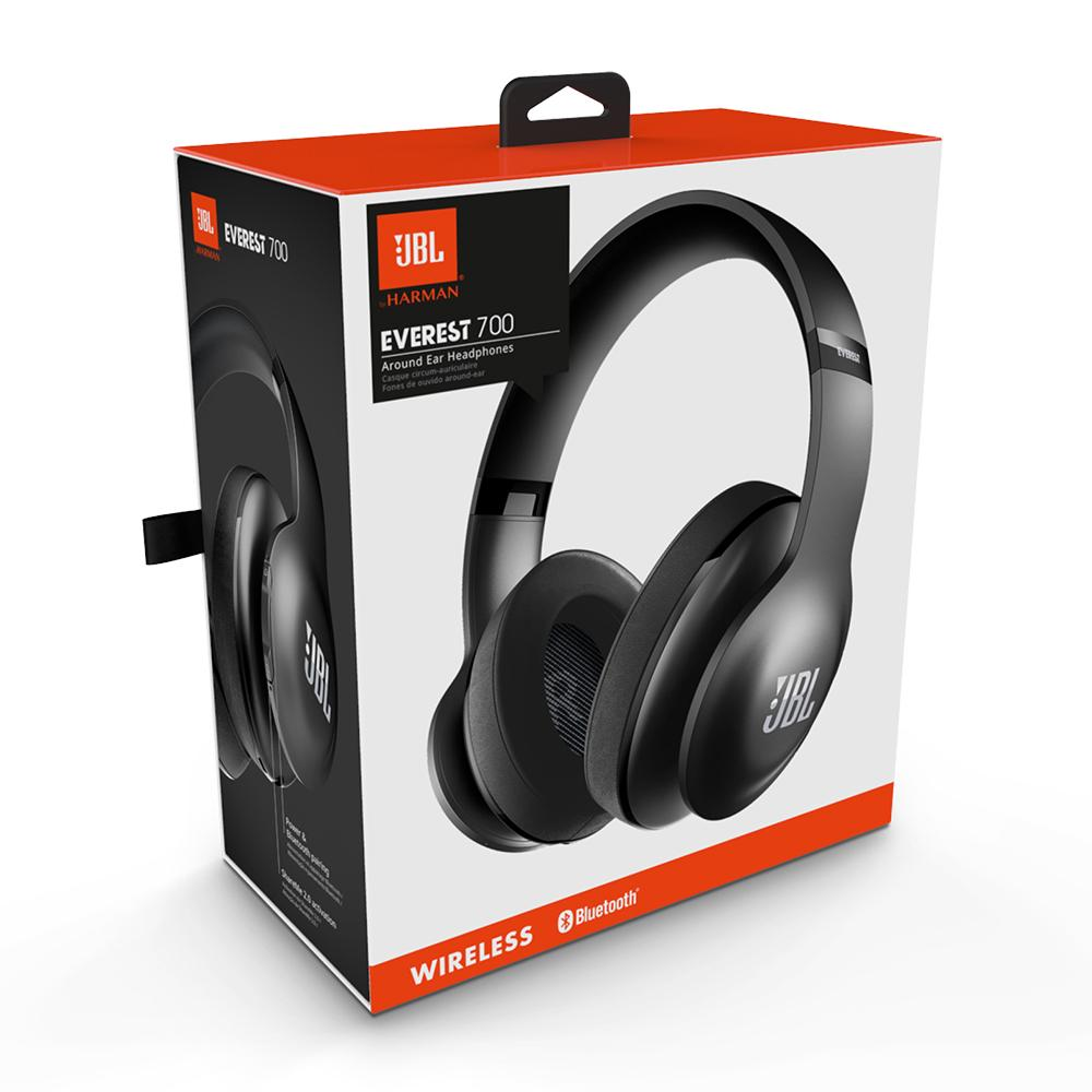 Fone Headphone Bluetooth JBL Everest 700