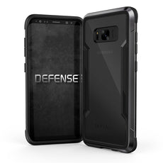 Capa Samsung Galaxy S8 Plus X-Doria Defense Shield