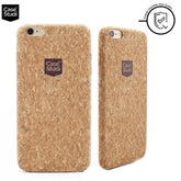 Capa Para iPhone 7/8 Plus Original Personalizada Slim Case Wood Casestudi