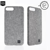Capa Para iPhone 7/8 Plus Original Personalizada Slim Case Gray Casestudi