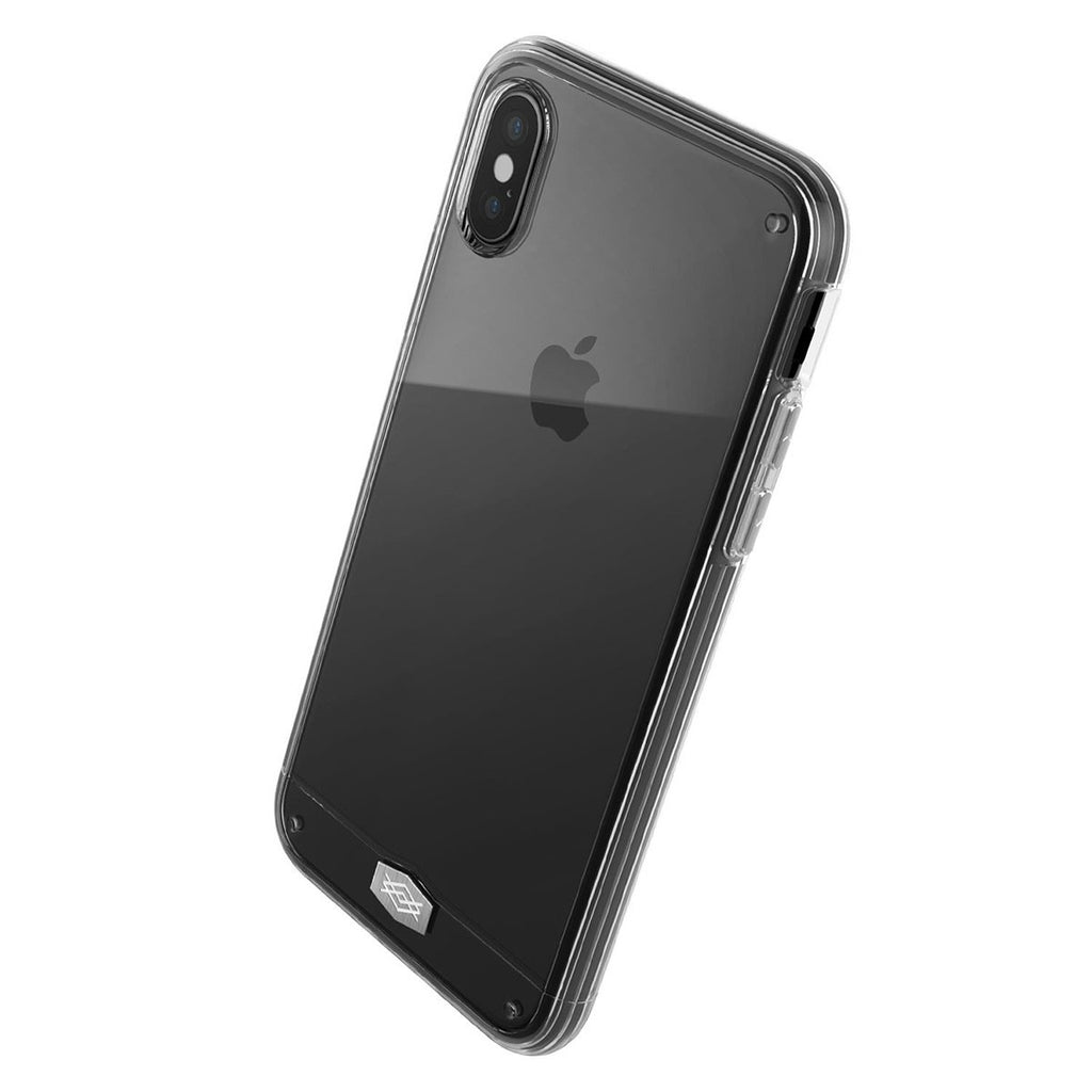Capa Iphone X Original X-Doria Clearvue