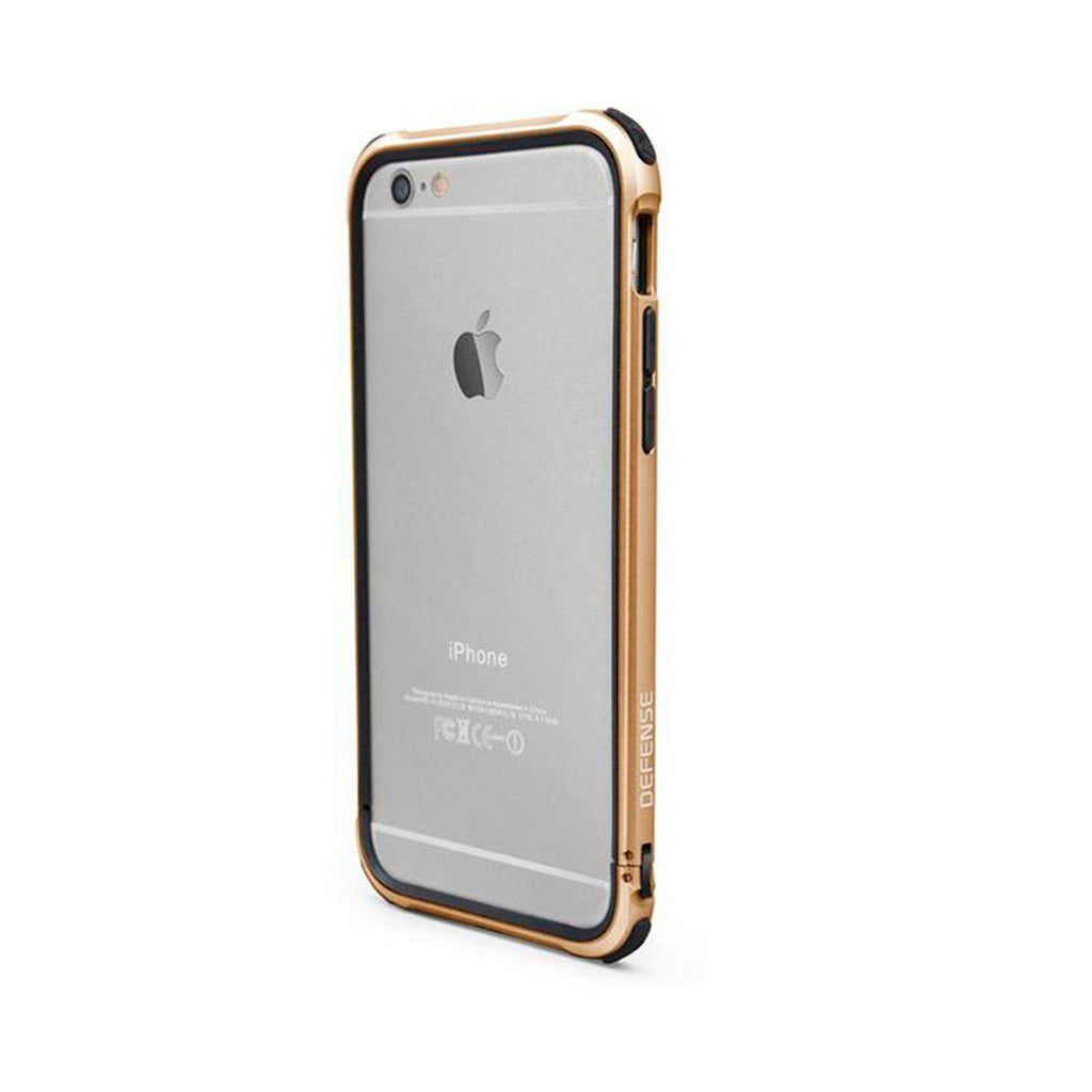 Capa Iphone 6 e 6s Original X-Doria Defense Gear Bumper