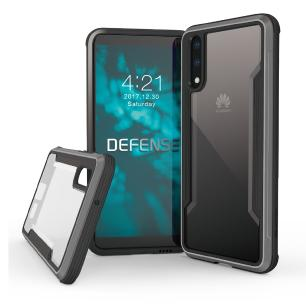 Capa para Huawei P20 X-doria Original Defense Shield Preto