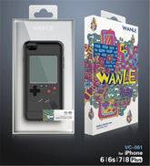 Capa Gameboy iPhone 7/8 Walen Preto
