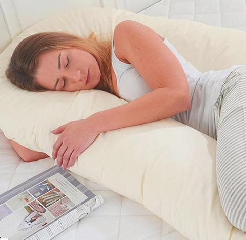 Image of PerfectSleep™ Full Body Pillow