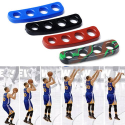 """Shot Lock"" Basketball Shooting Trainer"