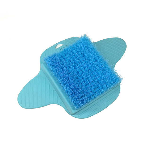 Foot Scrubber Brush™