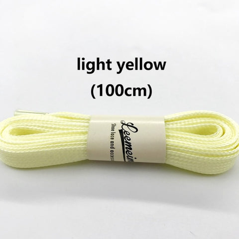 Image of Glowing Shoelaces
