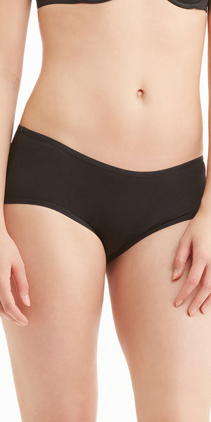 Montelle Boyleg Brief Panties (9386)
