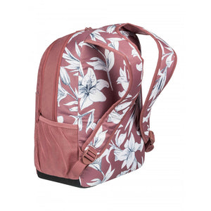 Roxy Here You Are Mix Medium Backpack