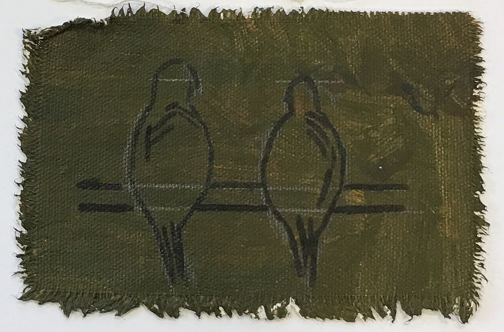 Untitled (birds)