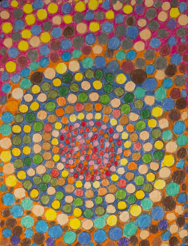 Untitled (circles and circles)
