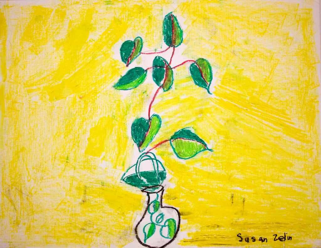 Plant Leaves Green, 2019