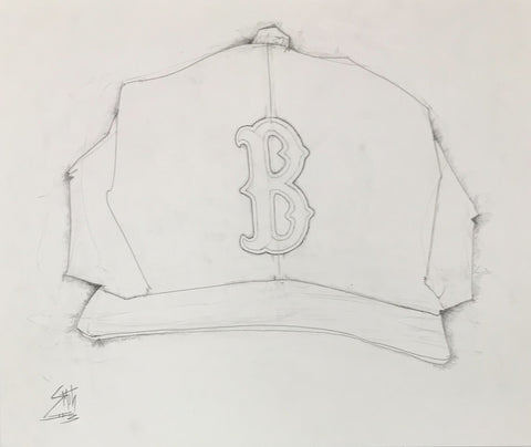 Untitled (Boston Red Sox)
