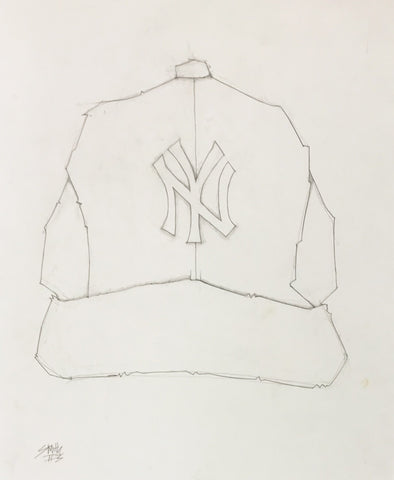Untitled (New York Yankees)