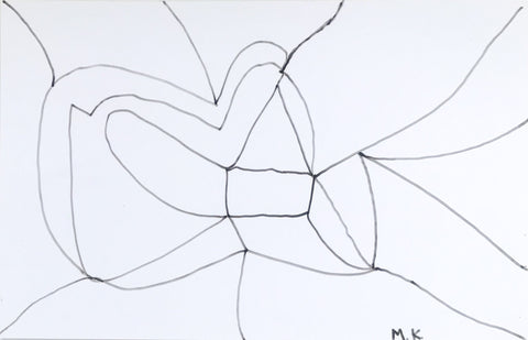 Untitled (expanding heart)