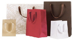 Manhattan Shoppers Bags