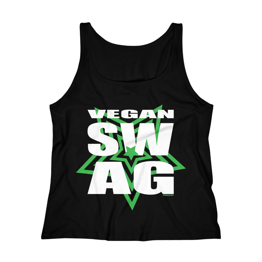 Women's Vegan Swag Tank