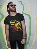 The Super Good Fat Avocado Unisex Short Sleeve Tee