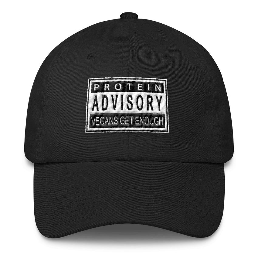 Protein Advisory Cotton Cap