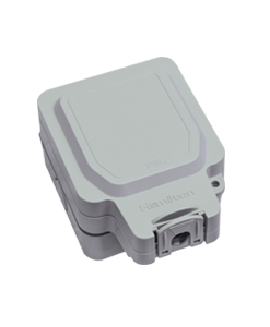 13A Weatherproof Sockets (compatible with all EVs)