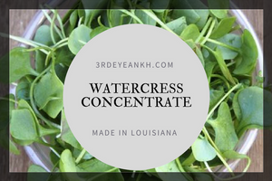 16 oz WaterCress Concentrate