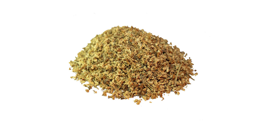 1 oz Raw Dried Elderflower Sambucus Wildcraft