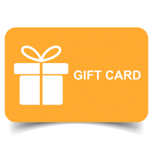 Original Thought Market's Gift Card