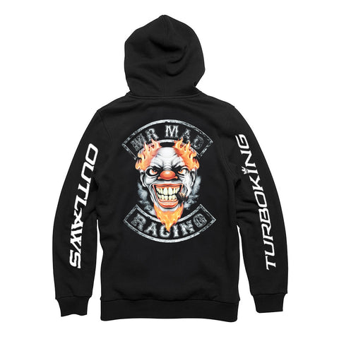 MMR MAD CLOWN Hoody